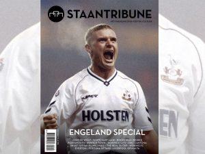 Staantribune #12 Engeland special