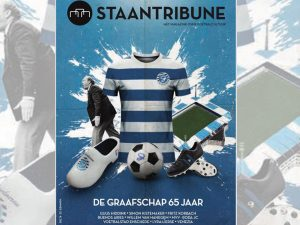 Staantribune #22