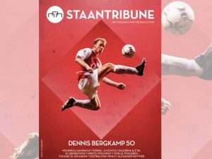 Staantribune #24
