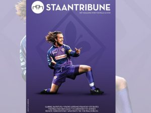Staantribune #25