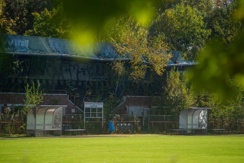 Stadion Lichtenberg