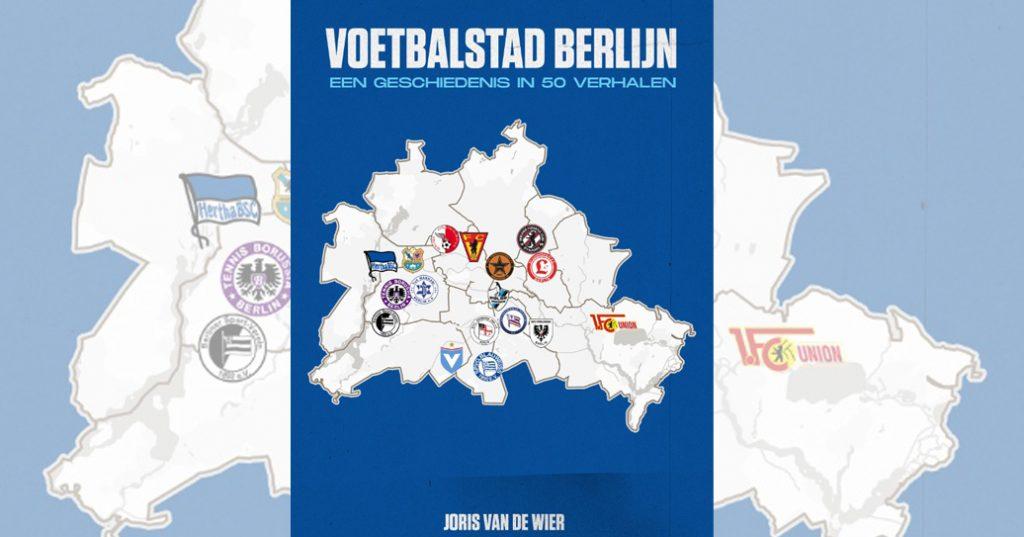 Voetbalstad Berlijn