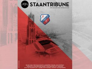 Staantribune #28