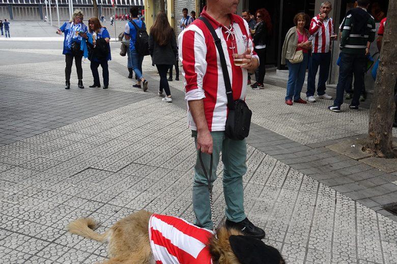 De Derby van Baskenland