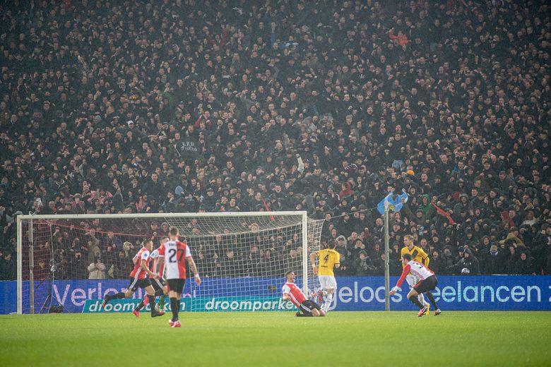 Feyenoord - NAC