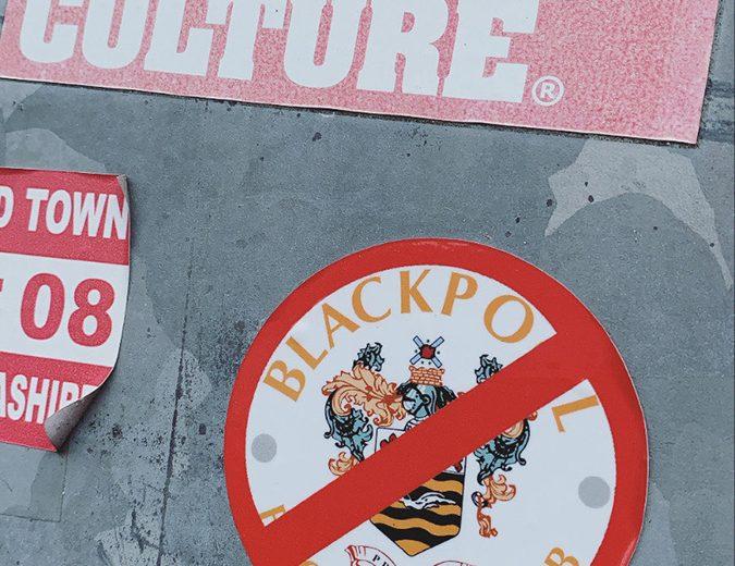 Fleetwood Town FC - Blackpool FC