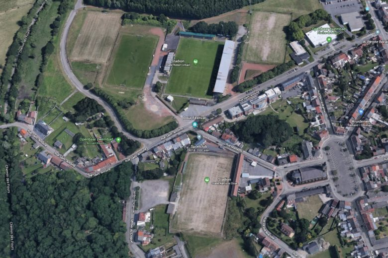 Stade Narcisse Doye