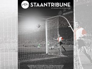 Staantribune #29