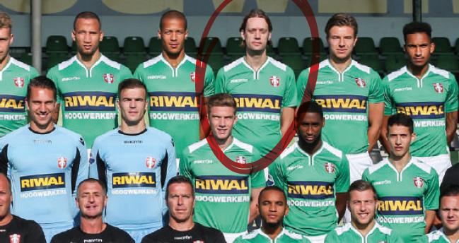 Elftalfoto FC Dordrecht