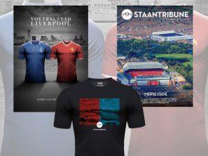 Liverpool-pakket XL