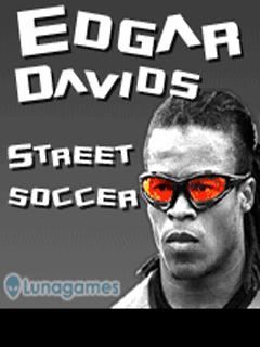 Edgar Davids Street Soccer