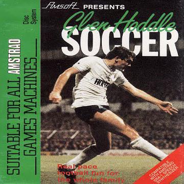 Glen Hoddle Soccer - Voetballers en games: de jaren '80