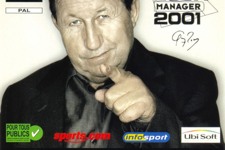 Guy Roux Manager