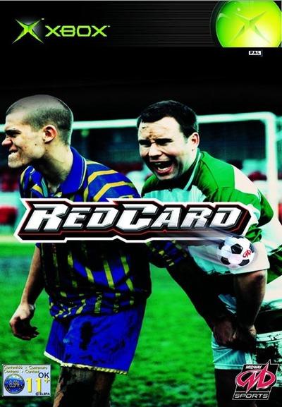 Red Card - Bizarre voetbalgames