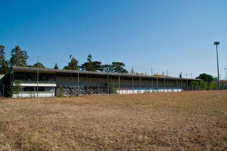 Stade de la Palla, Valence