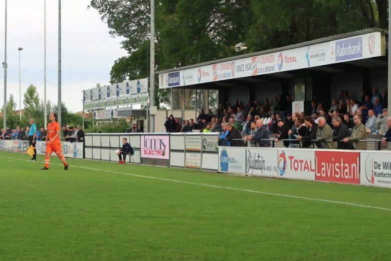 TEC - Sparta Nijkerk