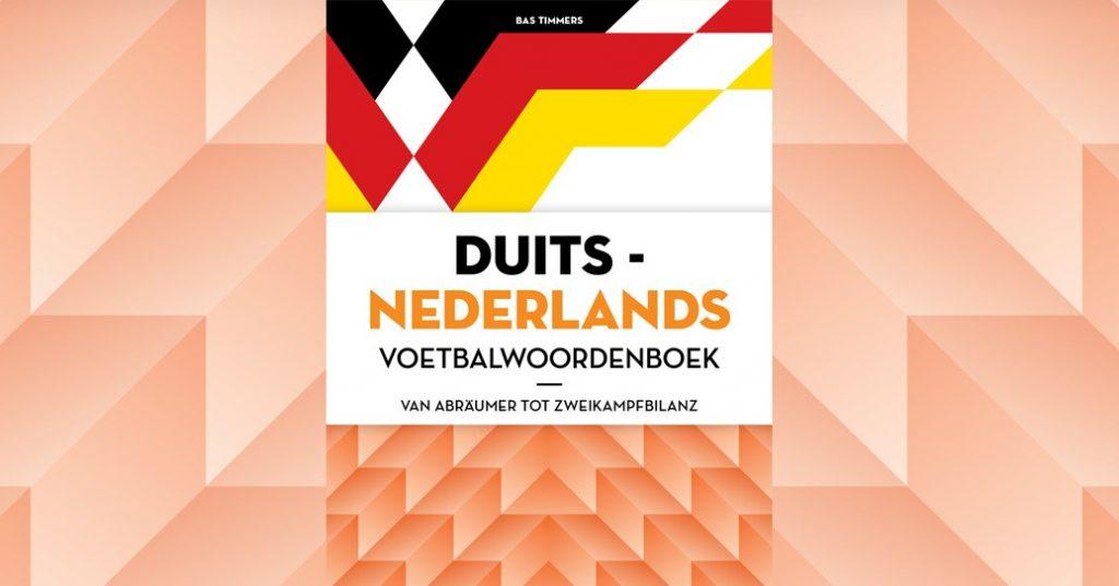 Het Duits-Nederlands Voetbalwoordenboek