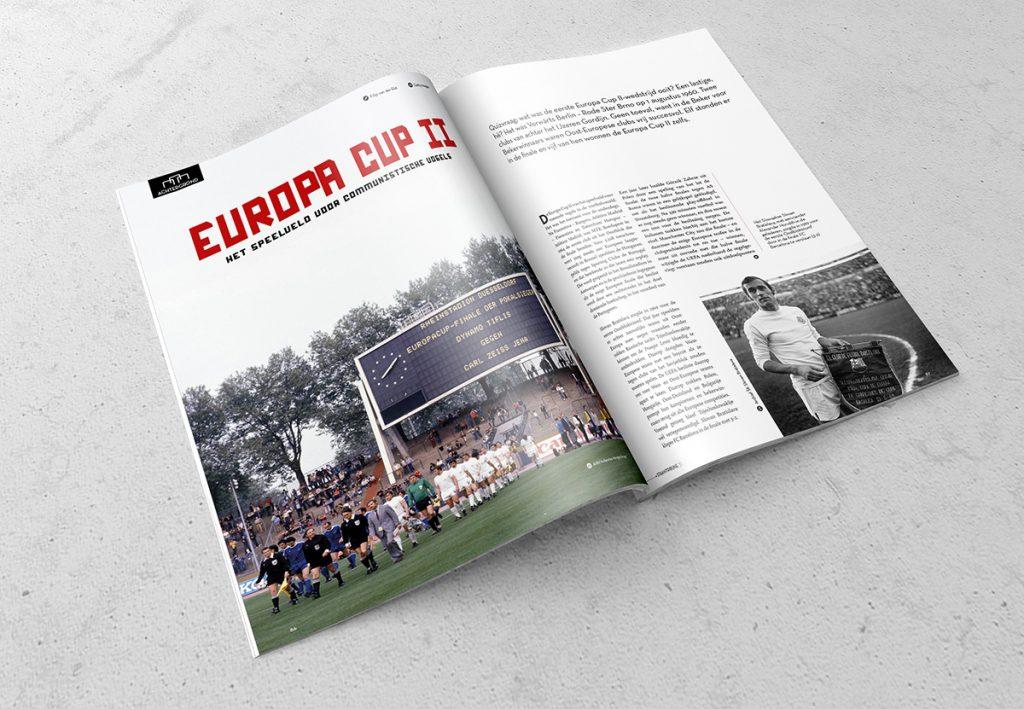 Europa Cup II