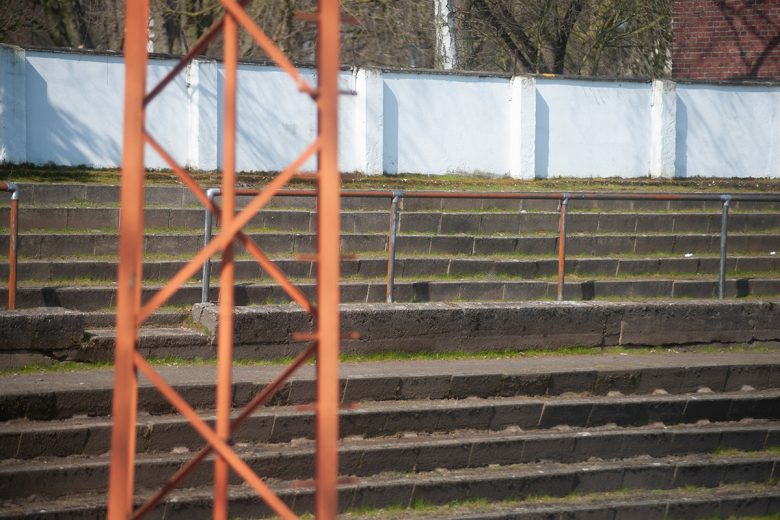 Jahnstadion Rheydter SV1