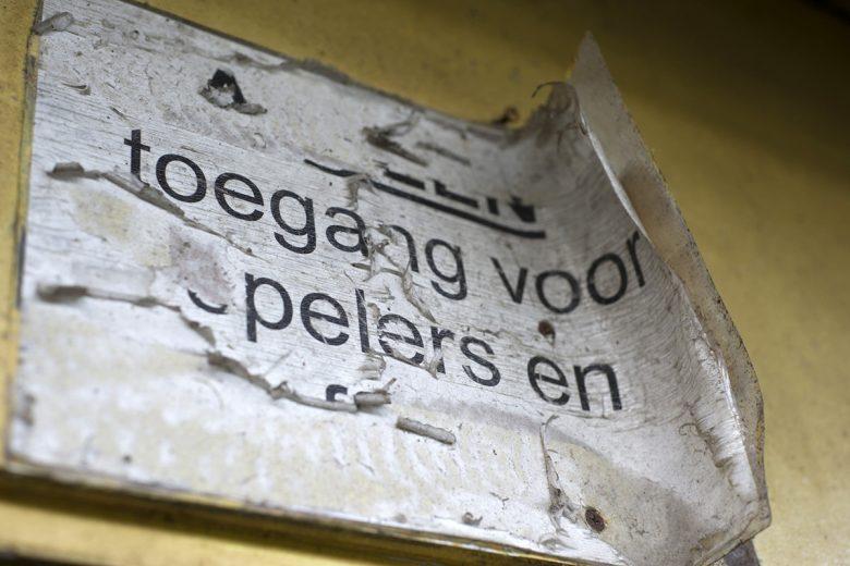 2e Divisie in Haarlem