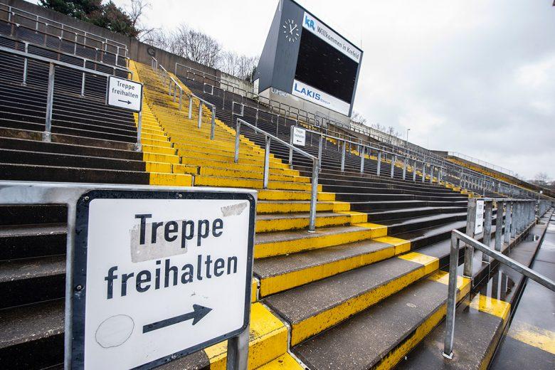 Grotenburg Stadion