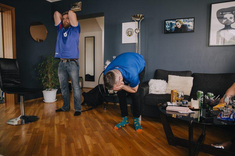Voetbal op IJsland
