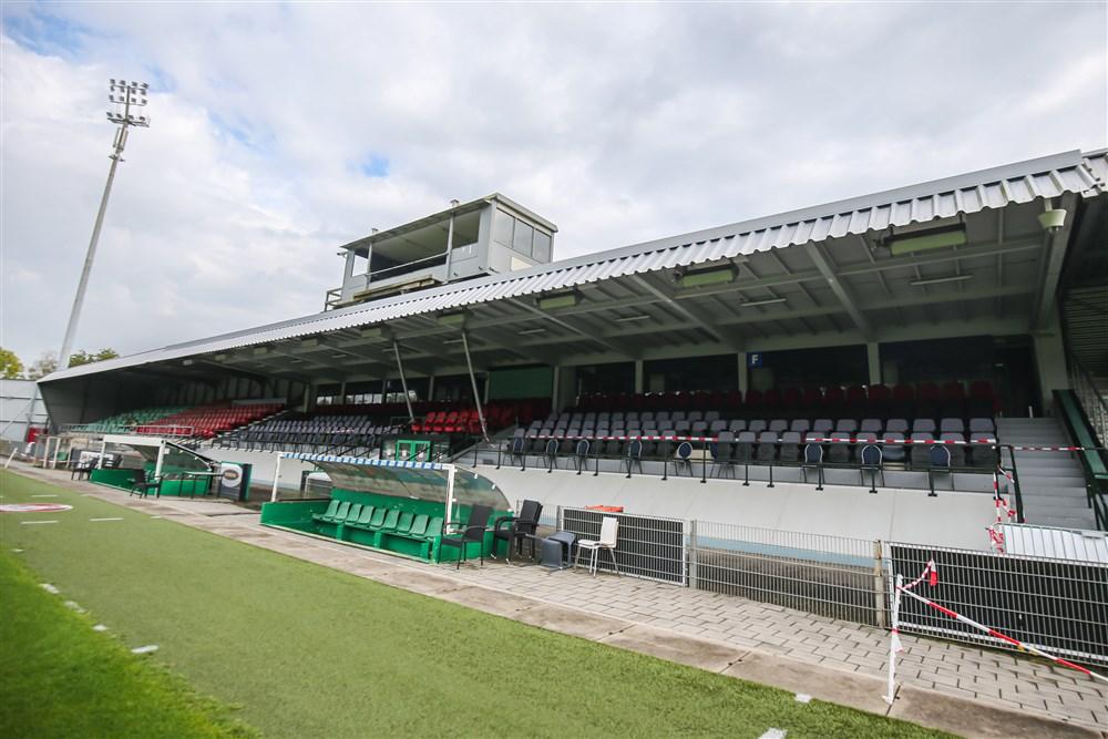 Krommedijk FC Dordrecht