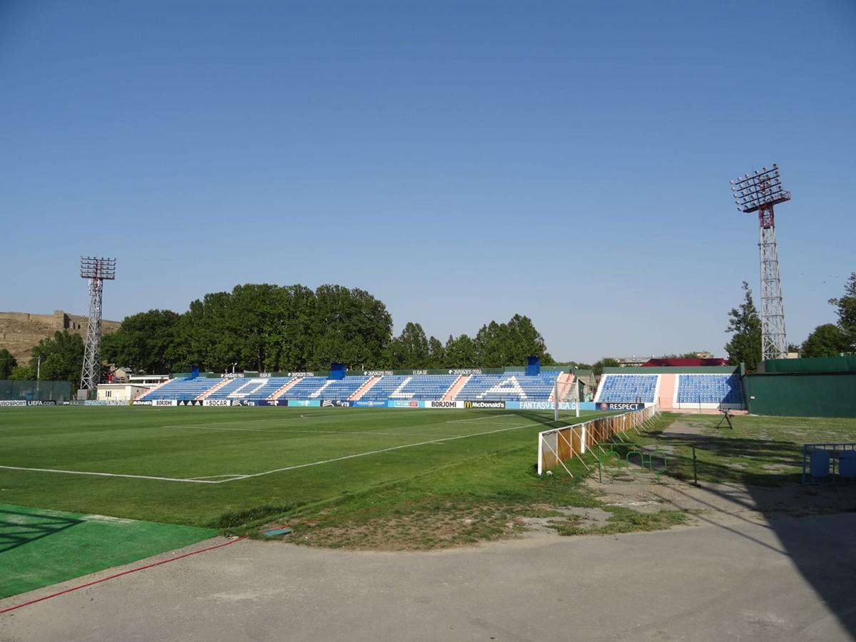 Stadion Dila Gori