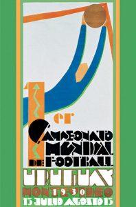 Uruguay WK 1930