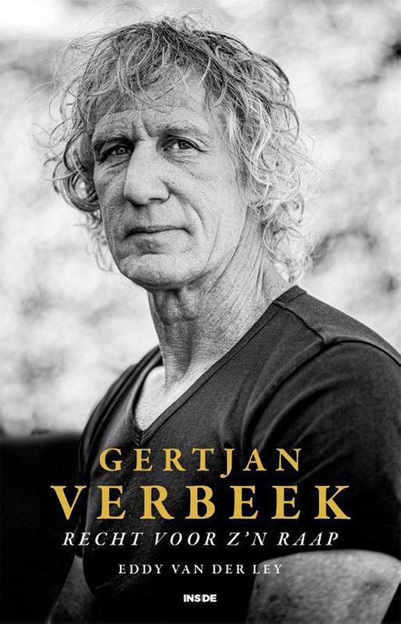 Gertjan Verbeek - recht voor zijn raap