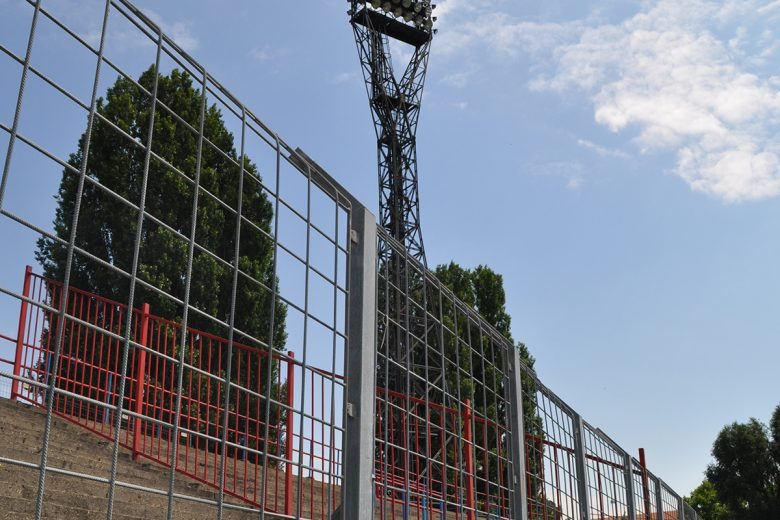 Illovszky Rudolfstadion, Vasas SC