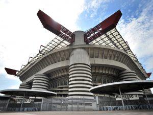 San Siro - Stadio Giuseppe Meazza
