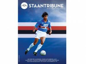Staantribune #35 - Sampdoria