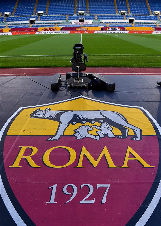 De zeven levens van AS Roma