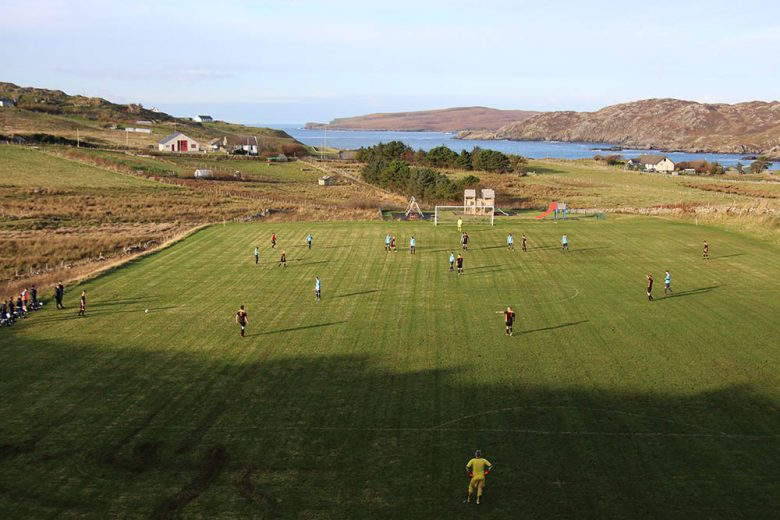 Scourie FC