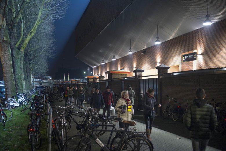 De Adelaarshorst, Deventer