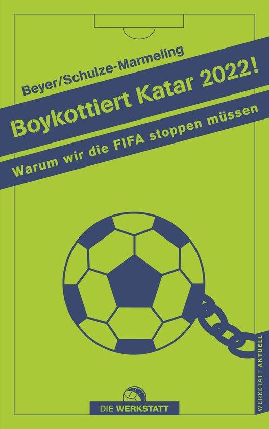 Boykottiert Katar