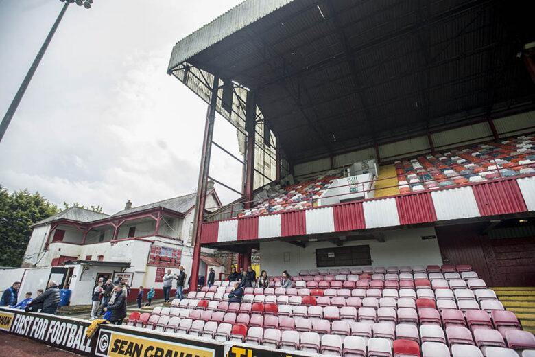 Solitude, Cliftonville FC