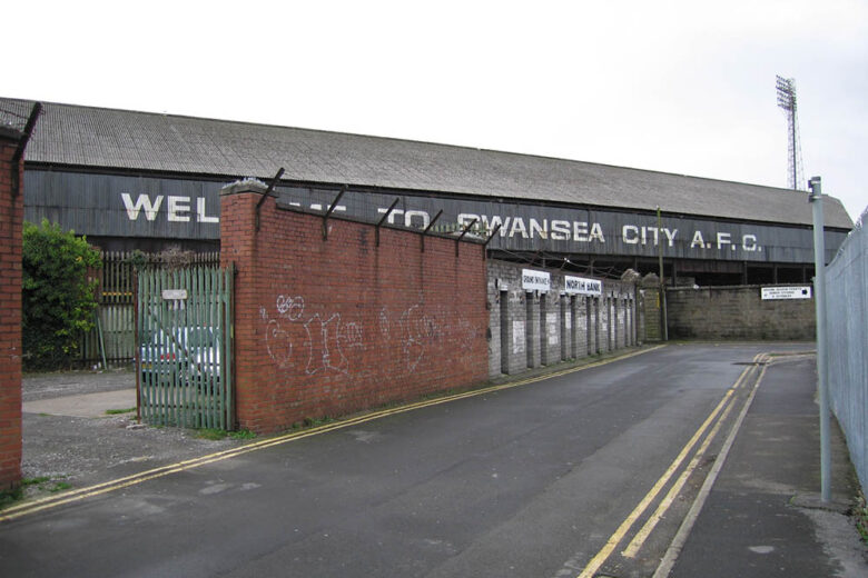 The Vetch, Swansea City