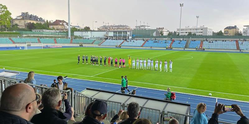 Union Lëtzebuerg in de Conference League