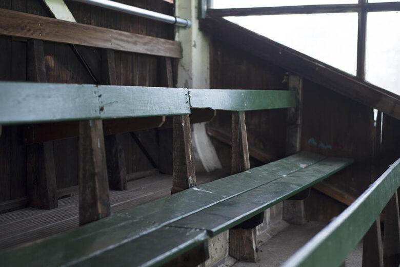 Sportpark het Kleine Loo, VUC