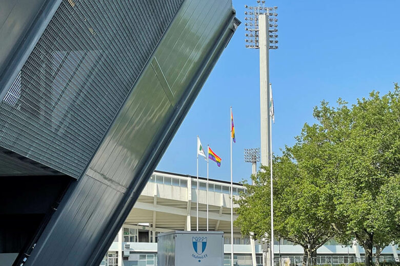 Malmö FF - HJK Helsinki