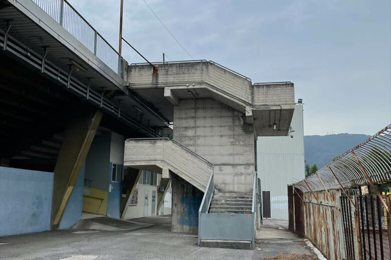 Groundhoppen in Noord-Italië en Zwitserland
