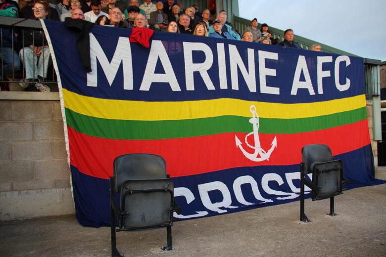 Marine - Workington