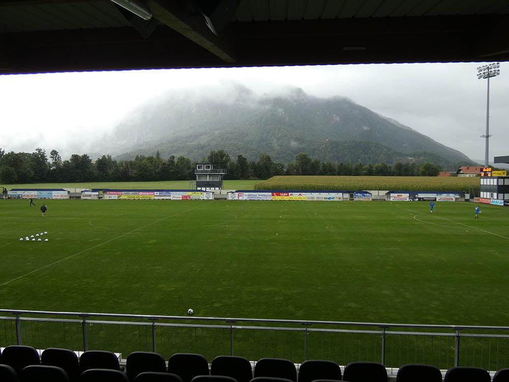 SV Grödig - Austria Salzburg