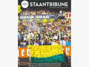 Staantribune cover #38